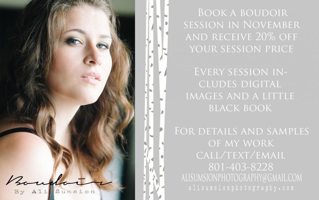 Ali Sumsion Photography Utah Wedding Portrait Photography