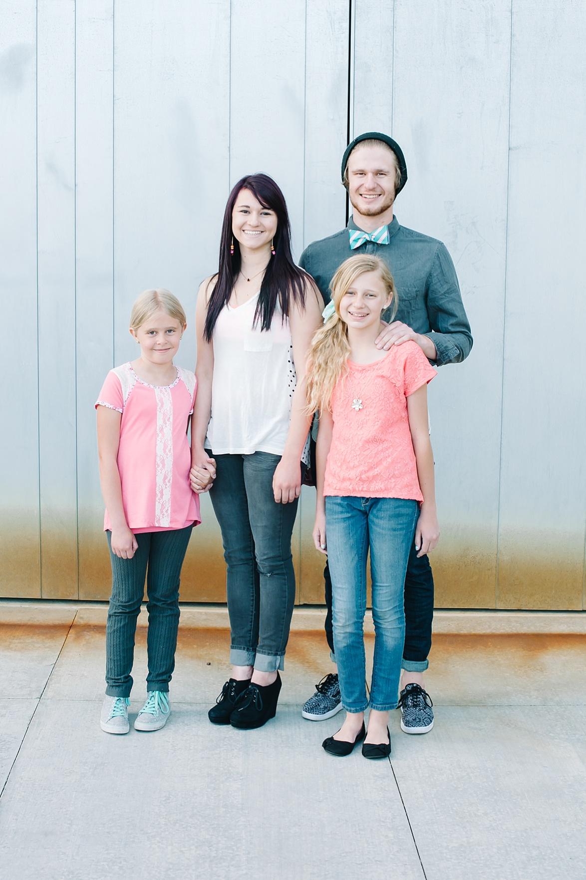 Daybreak Utah Extended Family Photographer Ali Sumsion 001