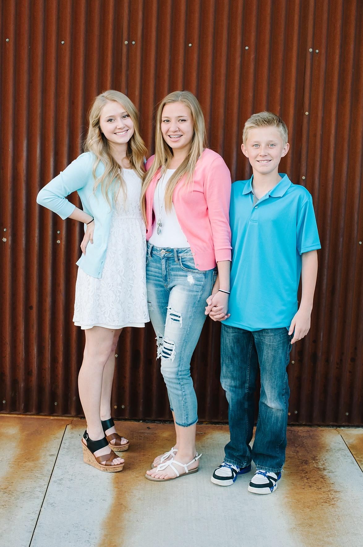 Daybreak Utah Extended Family Photographer Ali Sumsion 010