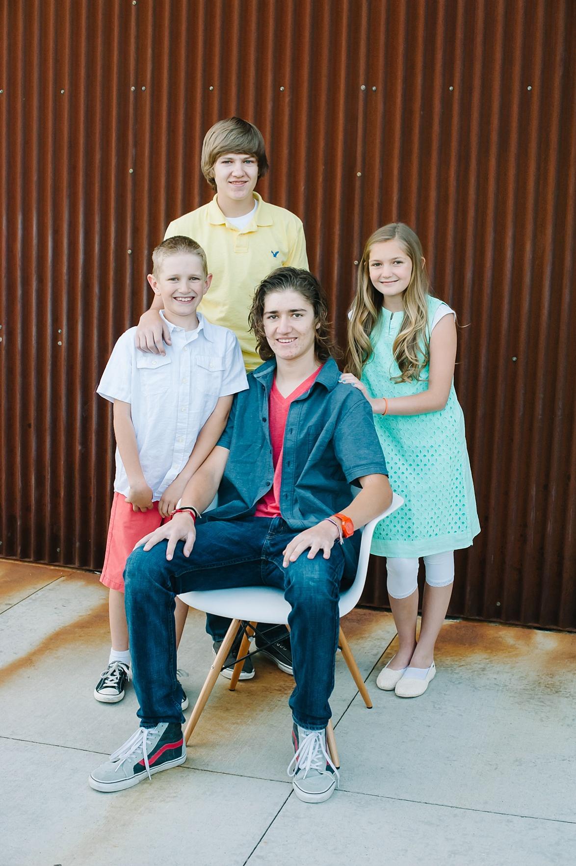Daybreak Utah Extended Family Photographer Ali Sumsion 017