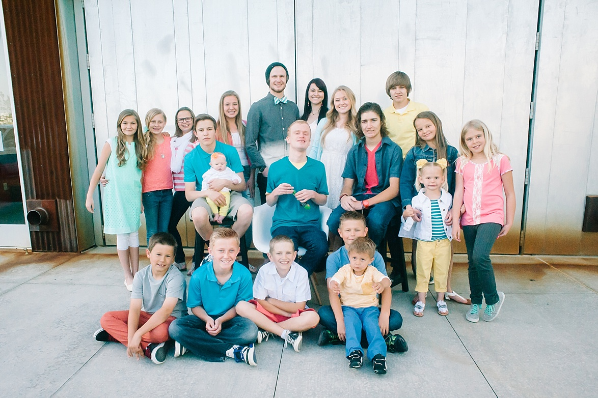 Daybreak Utah Extended Family Photographer Ali Sumsion 022