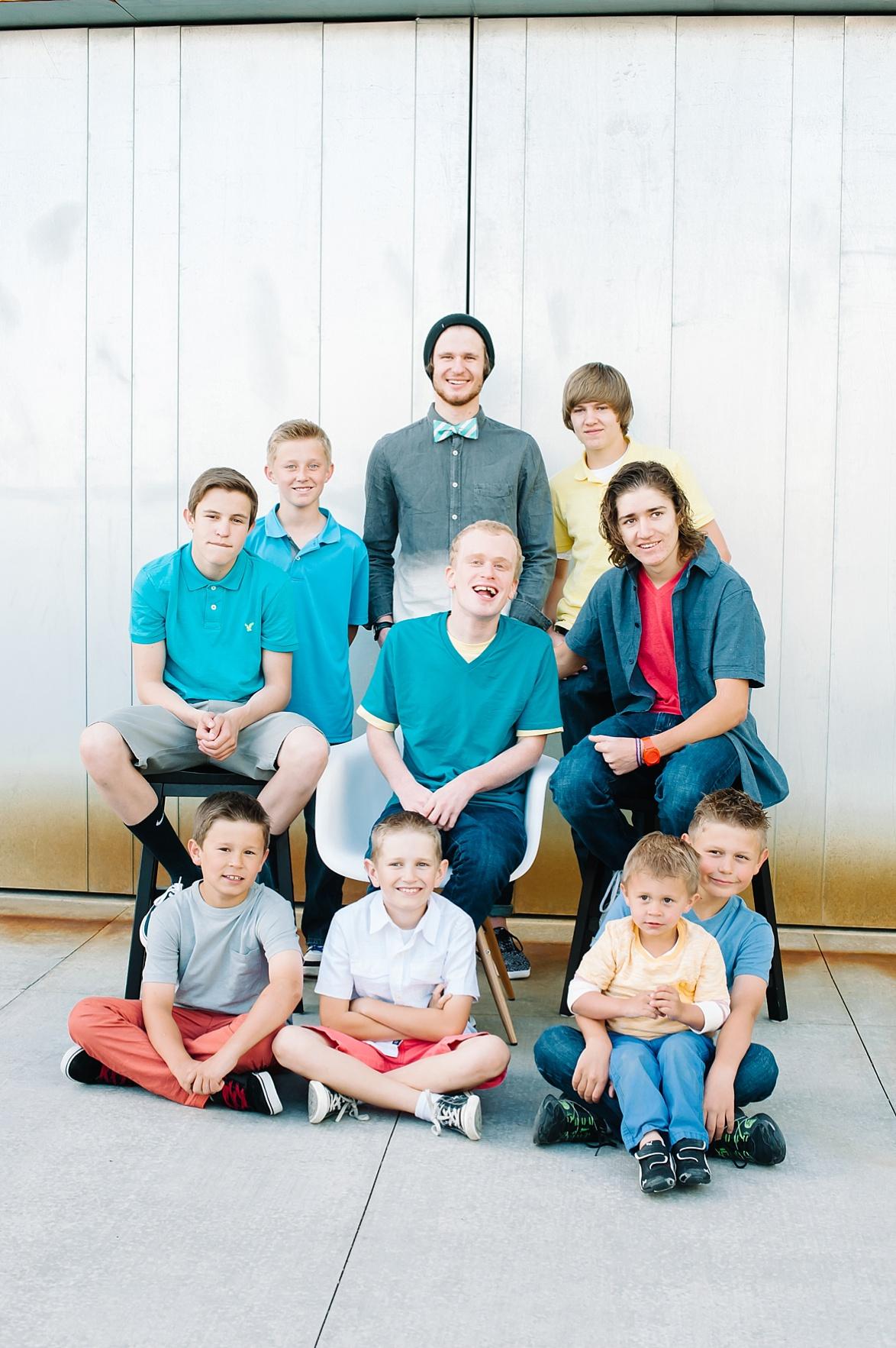 Daybreak Utah Extended Family Photographer Ali Sumsion 023