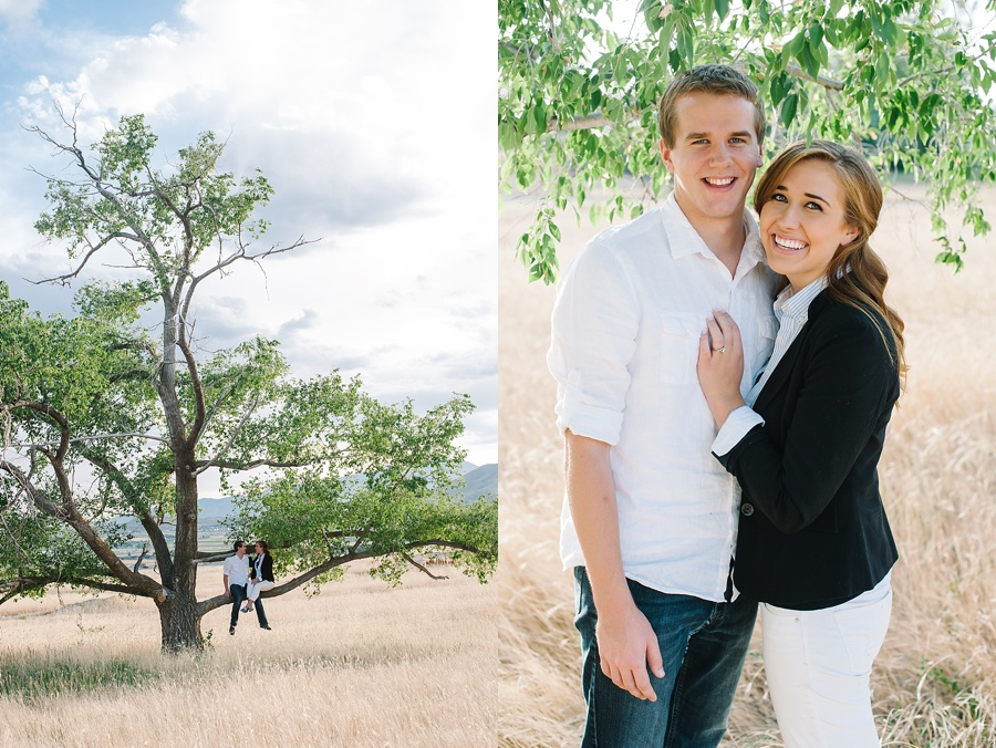 Salt Lake City Utah Engagement Photographer Ali Sumsion 012