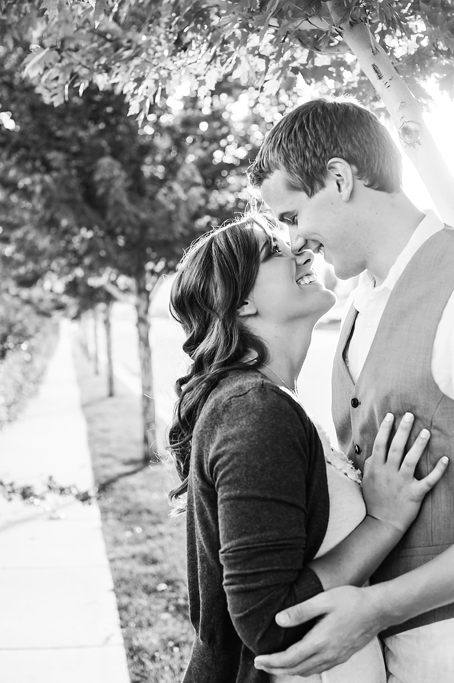 Salt Lake City Utah Engagement Photographer Ali Sumsion 015