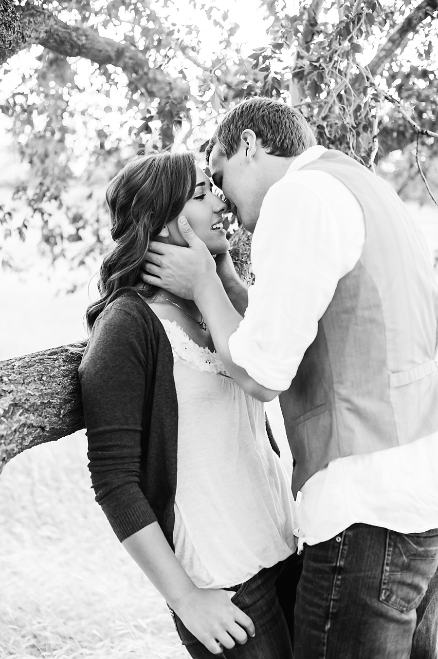 Salt Lake City Utah Engagement Photographer Ali Sumsion 023