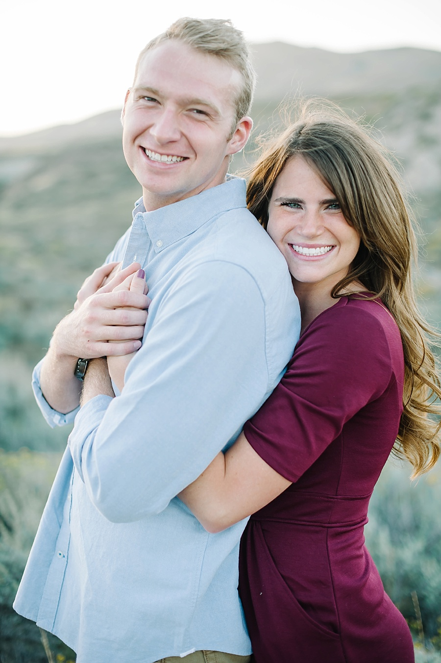 SLC Utah Engagement Photographer Ali Sumsion 014