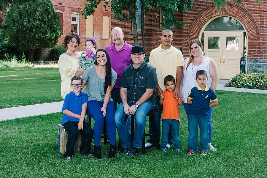 SLC Utah Extended Family Photographer Ali Sumsion 001