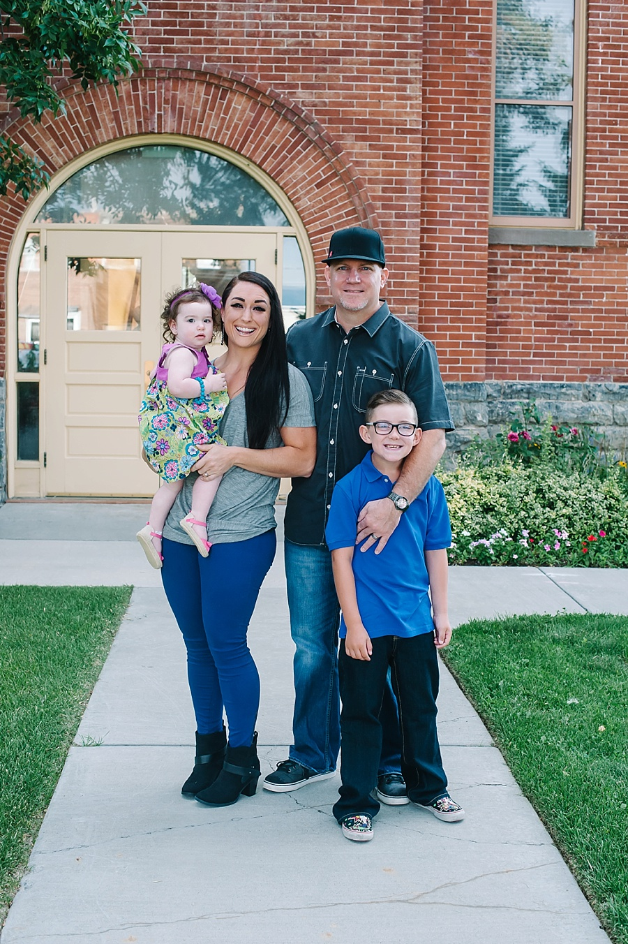 SLC Utah Extended Family Photographer Ali Sumsion 002