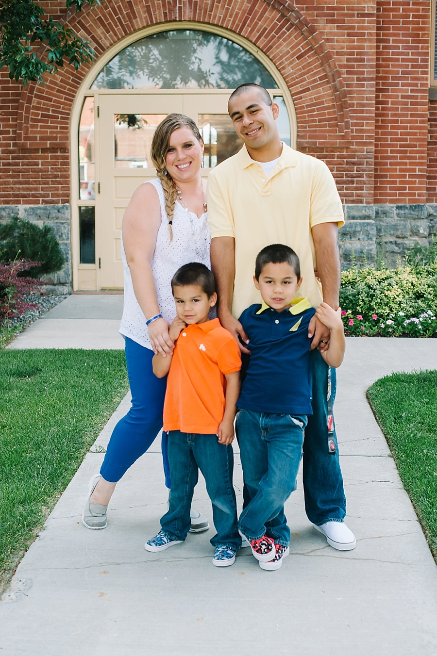 SLC Utah Extended Family Photographer Ali Sumsion 009