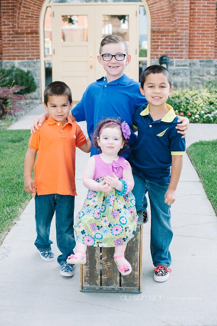 SLC Utah Extended Family Photographer Ali Sumsion 015
