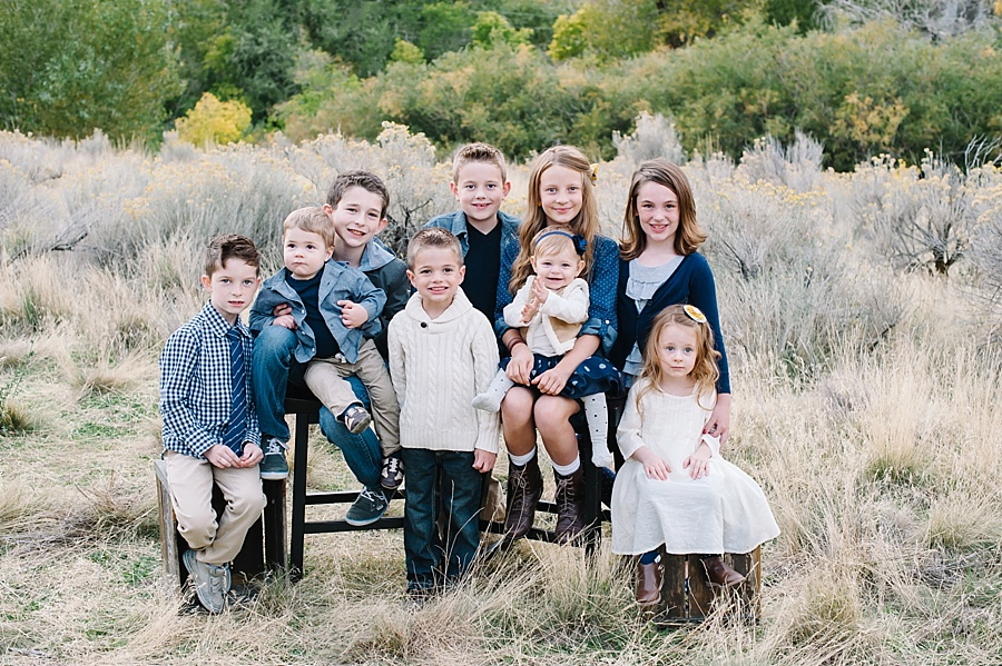 Utah Extended Family Photographer Ali Sumsion 032