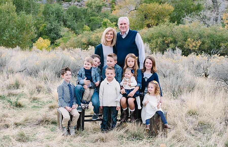 Utah Extended Family Photographer Ali Sumsion 033