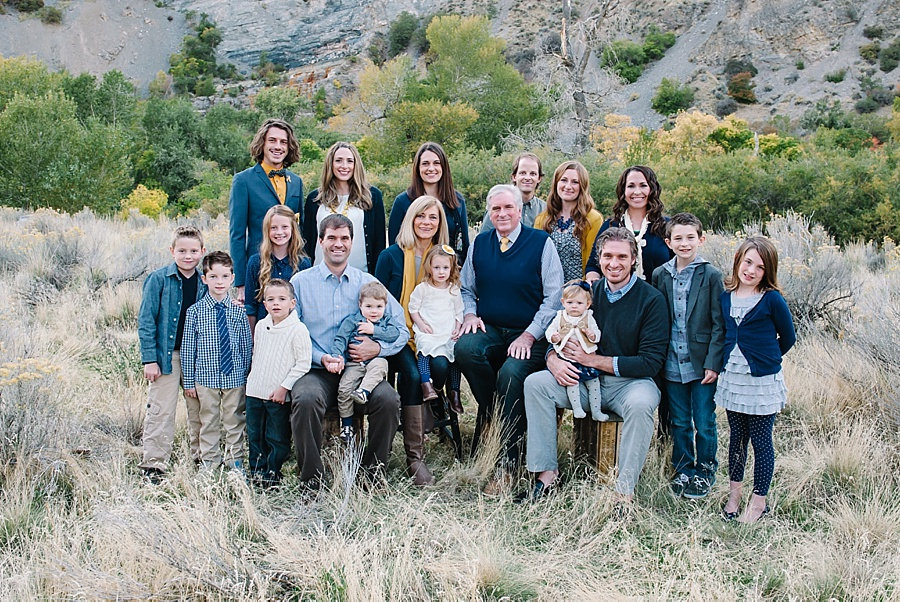 Utah Extended Family Photographer Ali Sumsion 034
