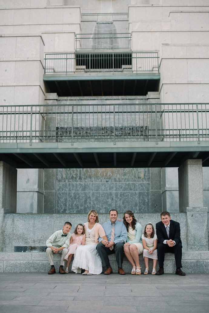 Downtown Salt Lake City Family Photography Ali Sumsion 019